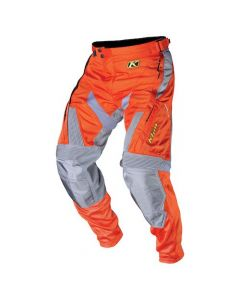 Dakar In The Boot Pant - Orange - 32