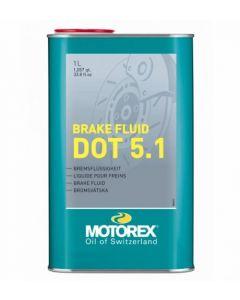 BRAKE FLUID DOT 5.1 - 1L