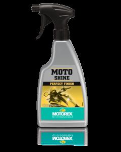 MOTO SHINE - 500ml