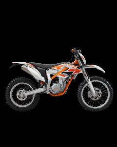 FREERIDE 350 2017