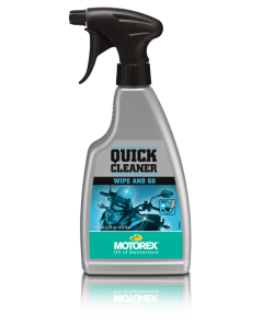 QUICK CLEANER - 500ml
